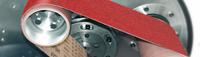 Шлифовальные ленты VSM